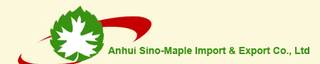 Anhui Sino-Maple Import & Export Co.,Ltd